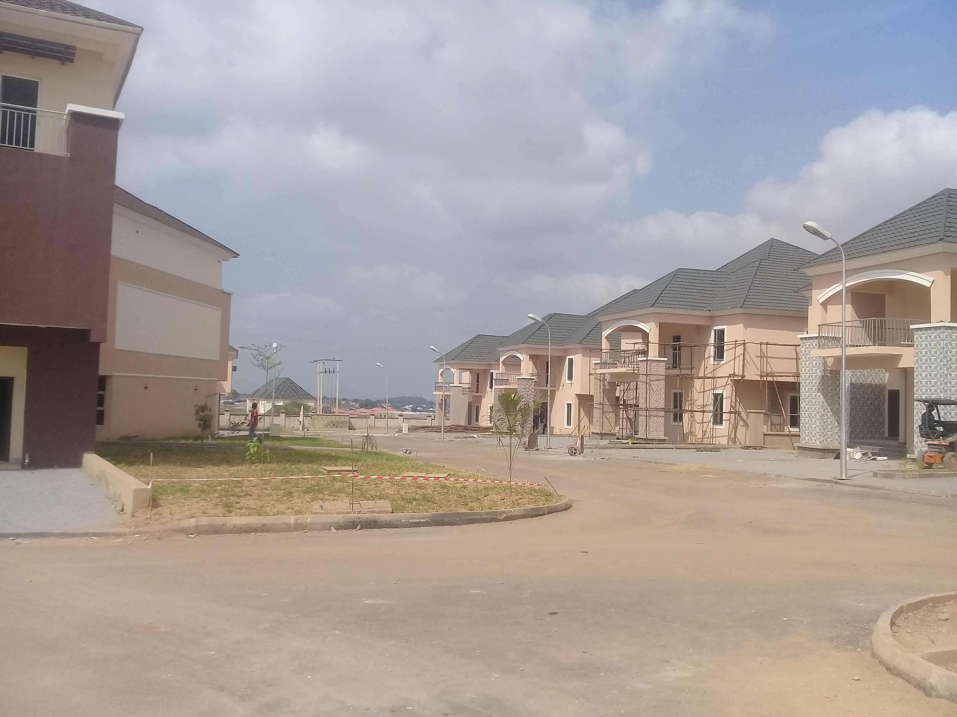 NPMB Housing Estates
